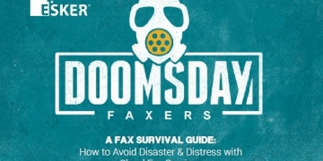 Doomsday Faxers: A Fax Survival Guide