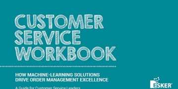 Customer Service Workbook