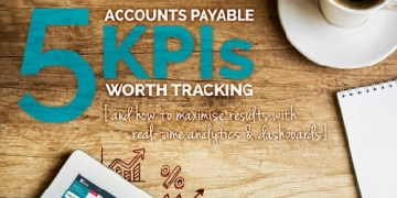 5 Accounts Payable KPIs Worth Tracking