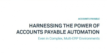 Harnessing the Power of Accounts Payable Automation
