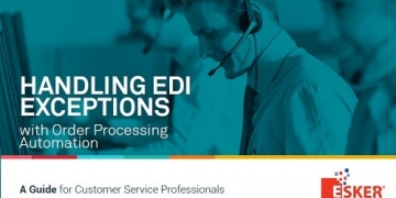 Handling EDI Exceptions with Order Processing Automation