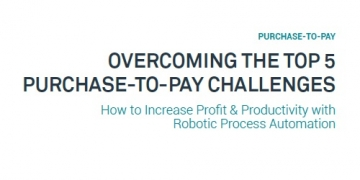 Overcoming the Top 5 Purchase-to-Pay Challenges