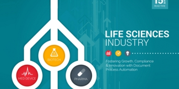 Life Sciences Industry eBook