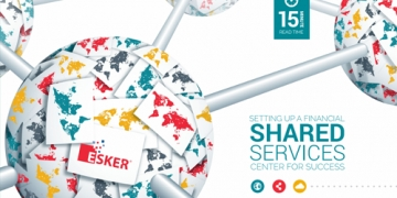 Shared Services Center eBook (auf Englisch)
