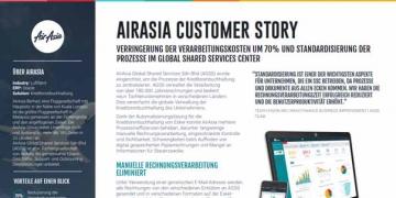 AirAsia - Customer Story