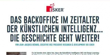 Executive Insight: Das Backoffice im Zeitalter der...