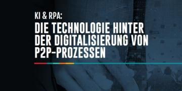 KI & RPA: Die Technologie hinter der Digitalisierung...
