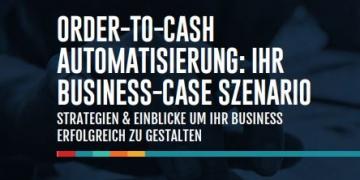 Order-to-Cash Automatisierung