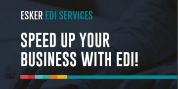 Speed up your business with EDI