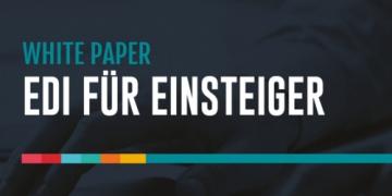 White Paper: EDI für Einsteiger