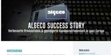 Case Study Algeco