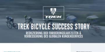 Case Study Trek Bicycle
