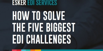How to solve the five biggest EDI challenges