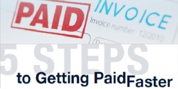 IOFM Whitepaper - 5 Steps to Getting Paid (Much) Faster
