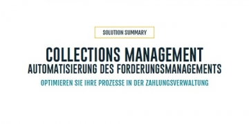 Solution Summary: Forderungsmanagement