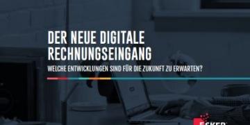 Der neue digitale Rechnungseingang