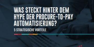 Was steckt hinter dem Hype der P2P Automatisierung? 5...