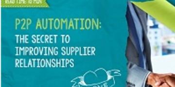E-Book: P2P Automation