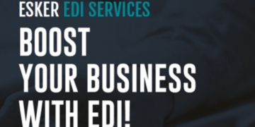 Boost your business with EDI!