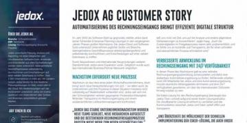 Jedox AG - Customer Story