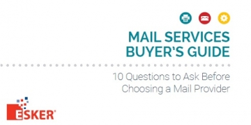 Business Mail Delivery Solution Buyer's Guide