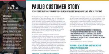 Paulig - Customer Story