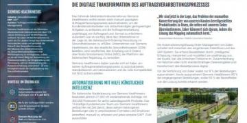 Siemens Healthineers - Customer Story
