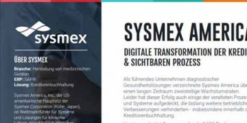 Sysmex America - Case Study